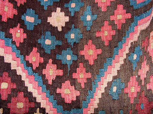 Eastofhere 183 Kilims Flatweave Rugs From Iran And