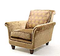 The Marlowe chair