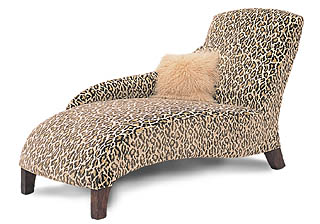 Muse Chaise