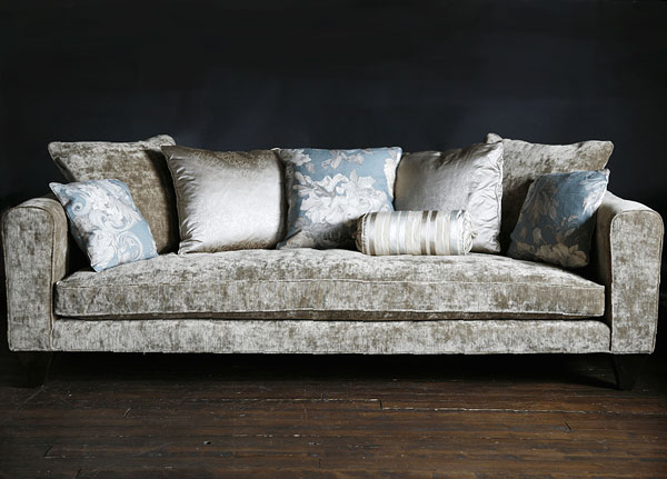 Eastofhere 183 John Sankey Mitford Lounger Sofa